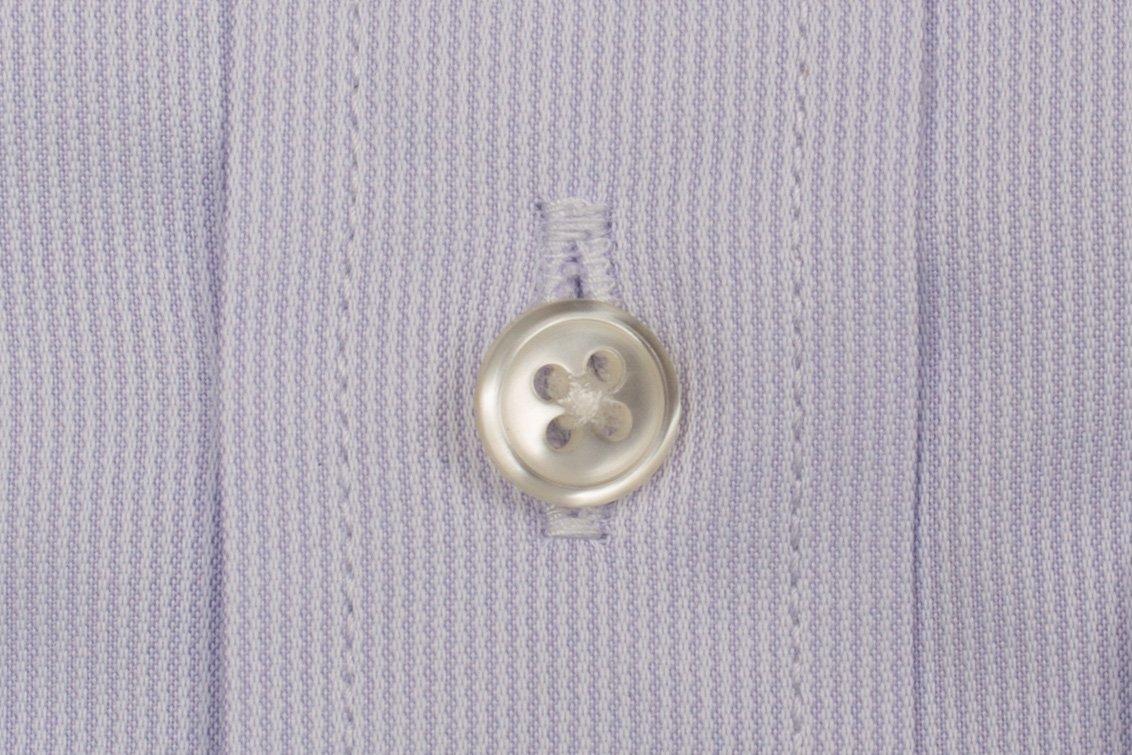 Camasa lila Slim Fit pentru butoni Grazie Filipeti