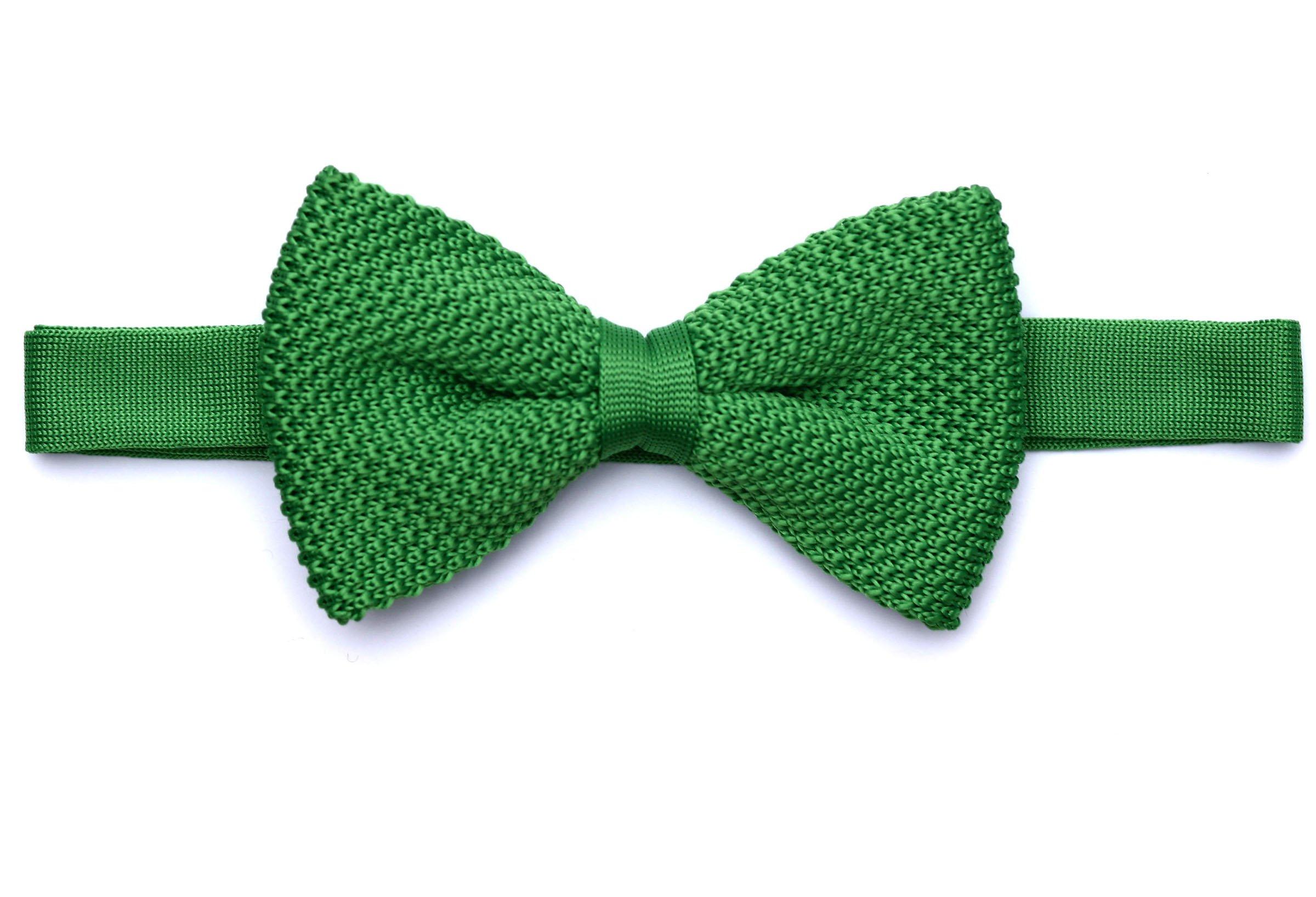 Papion crosetat Grazie Filipeti - verde