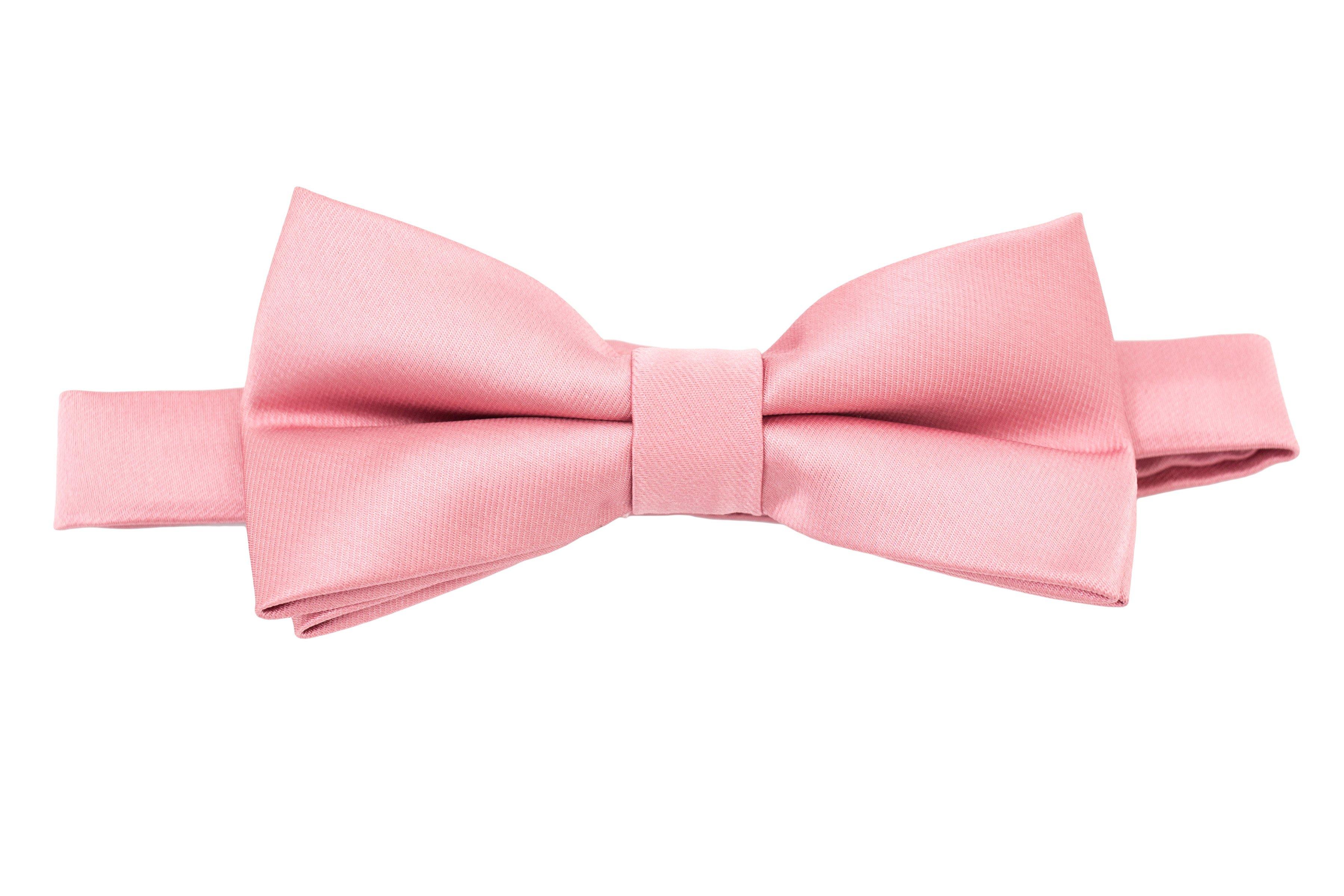 Papion roz inchis Grazie Filipeti