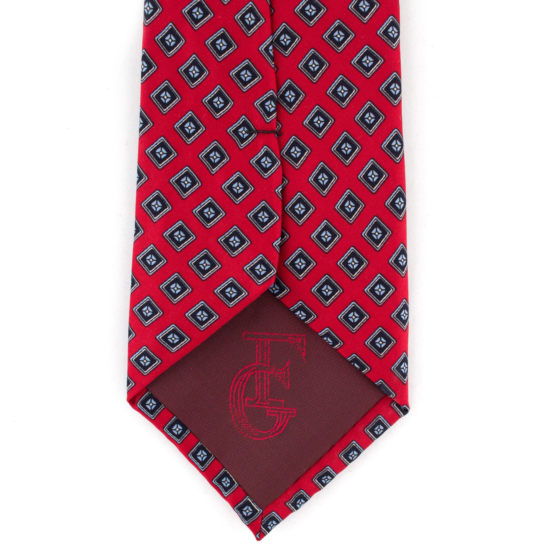Cravata rosie