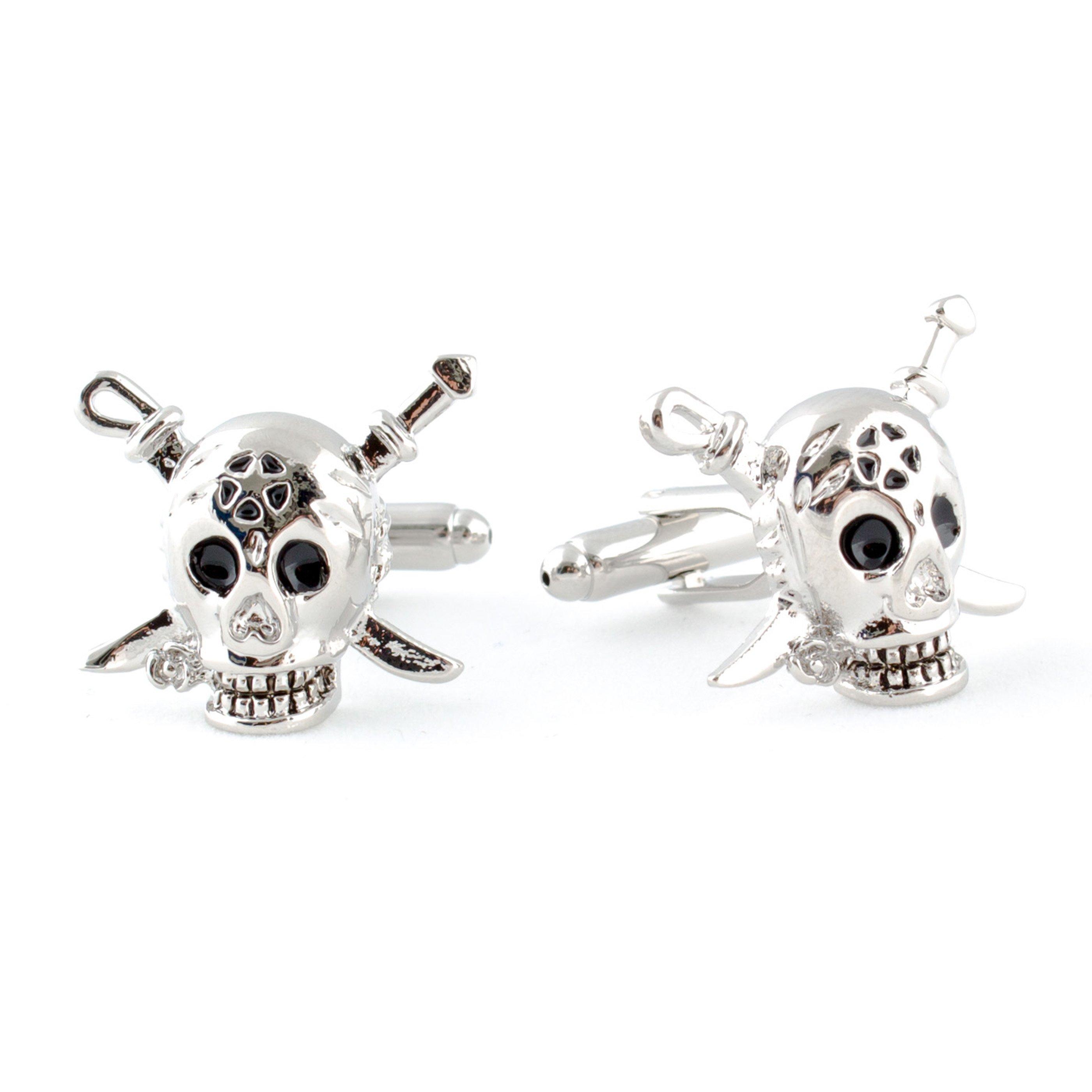 Butoni Skull and Bones