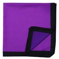 Batista violet cu negru marca Grazie Filipeti