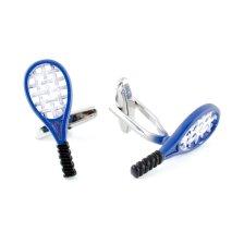 Butoni Blue Racket