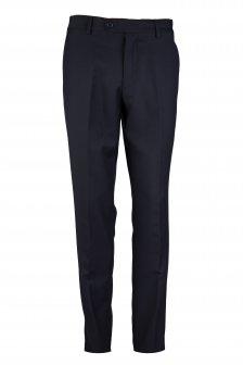 Pantaloni bleumarin dark marca Grazie Filipeti