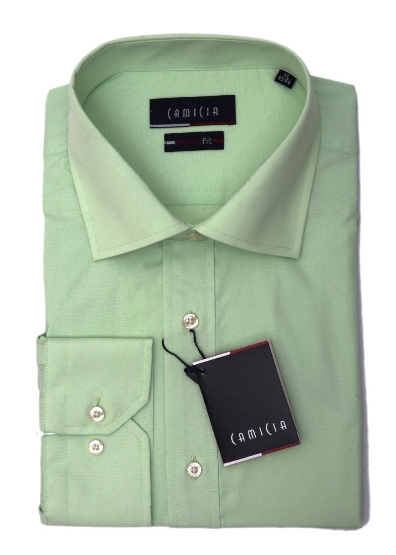 Camasa clasica  Regular Fit marca Camicia